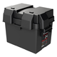 NOCO HM300BK Group 24 Snap-Top Battery Box (Black)