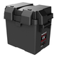 NOCO HM306BK Group 6V Snap-Top Battery Box (Black)