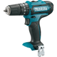 Makita PH04Z 12V MAX CXT Cordless Lithium-Ion 3/8 in. Hammer Drill Driver  (Bare Tool)
