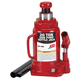 ATD 7386 20 Ton Hydraulic Side Pump Bottle Jack