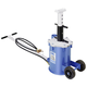 OTC Tools & Equipment 1591B 10-Ton Combination Air Lift and Stand