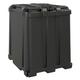 NOCO HM462 Dual L16 Battery Box (Black)