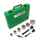 Greenlee 7907SBSP Speed Punch Knockout Kit for 1/2 in. to 2 in. Conduit (Without Driver)
