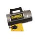 Dewalt F340715 55,000 - 90,000 BTU Forced Air Propane Heater