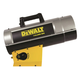 Dewalt F340720 85,000 - 125,000 BTU Forced Air Propane Heater