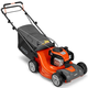 Husqvarna 961450026 150cc 21 in. All-Wheel Drive Walk-Behind Mower