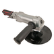 JET 505741 R8 7 in. Angle Air Polisher