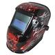 ATD 3715 Auto Dark Welding Helmet Skull