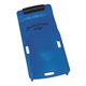 Lisle 94102 250 - 300 lb. Capacity Low Profile Plastic Creeper (Blue)