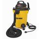 Shop-Vac 5950600 6 Gallon 3 Peak HP Pro Wet/Dry Vacuum