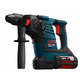 Bosch RH328VC-36K 36V Cordless Lithium-Ion 1-1/8 in. SDS Plus Rotary Hammer Kit