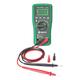 Greenlee 52059477 CATIII 600V Auto Ranging Digital Multimeter