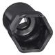 OTC Tools & Equipment 1977 2-1/4 in. 3/4 in. Drive 6 Point Pinion Locknut Socket
