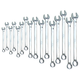 ATD 1170 16-Piece Metric Combination Wrench Set