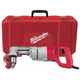 Factory Reconditioned Milwaukee 3002-8 7 Amp 1/2 in. Corded Right Angle Drill with D-Handle and Case