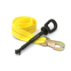 Steck 71490 I-Bolt Universal Tow Eye with Safety Strap