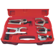 ATD 8706 5-Piece Front End Service Tool Set