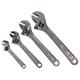 ATD 425 4-Piece Adjustment Wrench Set