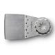 Fein 63903234210 2-11/16 in. Oscillating Rigid Scraper Blade