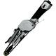 Astro Pneumatic 3035 Air Belt Sander with 2 Belts
