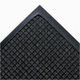 Crown Mats SSR046CH 45 in. x 68 in. Super-Soaker Polypropylene Mat with Gripper Bottom (Charcoal)