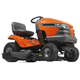 Husqvarna 960430188 24 HP 54 in. Riding Lawn Mower
