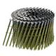 SENCO FF17AMEC .099 in. x 1-1/2 in. Aluminum 15 Degree Coil Nails
