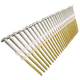 SENCO GD21APBSN .113 in. x 2 in. Bright Basic Full Round Head Nails