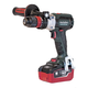 Metabo US602199550 18V 5.5 Ah Cordless LiHD 1/2 in. Brushless Hammer Drill Driver Kit