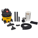 Shop-Vac 8251800 Hardware 18 Gallon 6.5 Peak HP Wet/Dry Vacuum