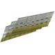 SENCO DA13EPBN 15-Gauge 1 in. Bright Basic 34 Degree Finish Nails (4,000-Pack)