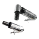 Sunex Tools SX2PK 2-Piece Right Angle & Straight Air Die Grinder Set