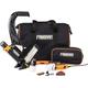 Freeman P50MTCK Flooring Nailer and Oscillating Multi-Tool Cutter Combo Kit