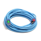 Century Wire D16821025 Sub Zero 15 Amp 12/3 AWG SJEOW Cold Weather Extension Cord - 25 ft. (Blue)
