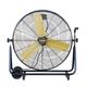 Master MAC-30-DDF-B 30 in. Direct Drive Fan Carted Fan