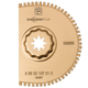 Fein 63502187210 3-9/16 in. Segmented Carbide Circular Oscillating Saw Blade