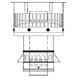 Rheem RTG20151P Vertical Cap Termination