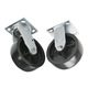 Greenlee 503 2,000 lbs. Capacity Caster Set (2-Pack)