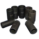 ATD 6400 8-Piece 6 Pt. 3/4 in. SAE Deep Impact Socket Set