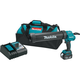 Makita XGC01M1C LXT 18V 4.0 Ah Cordless Lithium-Ion 29 oz. Caulk and Adhesive Gun Kit