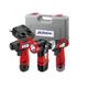 ACDelco DARD847LI 8V 3-in-1 Combo Drill Driver Kit