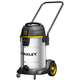 Stanley SL18402-8B 6.0 Peak HP 8 Gallon S.S. Wet Dry Vac with Wheels & Heavy Dolly