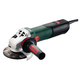 Metabo 600408420 10.5 Amp 5 in. Angle Grinder with Lock-On
