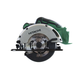 Hitachi C18DGLP4 18V Cordless Lithium-Ion 6-1/2 in. Circular Saw with LED (Bare Tool)