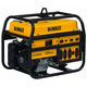 Dewalt PD532MHI005 6,000 Watt Commercial Generator with Honda Engine