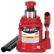 ATD 7387 20 Ton Hydraulic Side Pump Short Bottle Jack