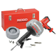 Ridgid 36003 115V AUTOFEED Sink Machine Complete Kit with Case