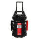 m7 Mighty Seven FA-2450 4,800 Amp Smart Starter Booster Trolley