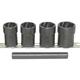LTI Tools 4240 5 pc. Locking Lugnut Removal Kit
