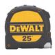 Dewalt DWHT33975L 1-1/4 in. x 25 ft. Premium Measuring Tape